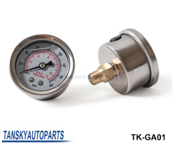 Tansky - Fuel Pressure Gauge (Great discounts,Reasonable shipping costs, high quality) TK-GA01(China (Mainland))