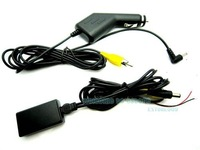 Free shipping!!2.4G Wireless Transmit & Received Model for Camera Car Vehicle Rearview Kit