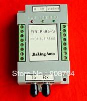 FIB-P485-S PROFIBUS RS485  Single-mode optical fiber converter