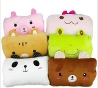 All product full $30 free shipping nap pillow hand pillow interpose and pillow hand warmer multifunctional.