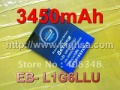3450mAh Battery EB-L1G6LLU Battery Use for Samsung Galaxy S3 SIII I9300/I535/I747/L710/I9308/T999/I9305/M440S etc Mobile Phones