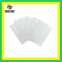 TJ  A4(100 sheet/bag)Transparency Film for Making Screen,Inkjet Film,screen printing film