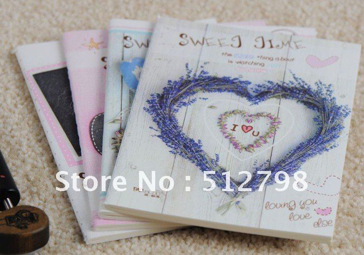 Free shipping Lovely soft cover notebook/Lovely Diary Book/Paper Notebook/Agenda/Schedule/Fashion Gifts. Retail&Wholesale(China (Mainland))