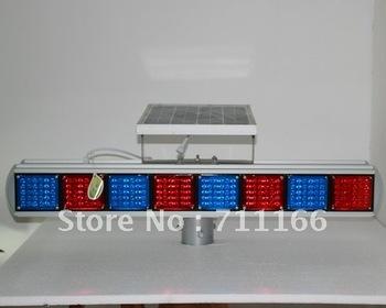 LED solar traffic warning lights,professional manufacturer