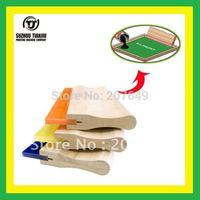 TJ wooden handle screen printing Squeegees