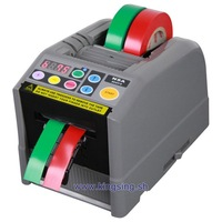 Two Tape Rolls Electronic Tape Dispenser / Automatic Tape Dispenser Zcut-9 + Wholesale + Free Shipping!