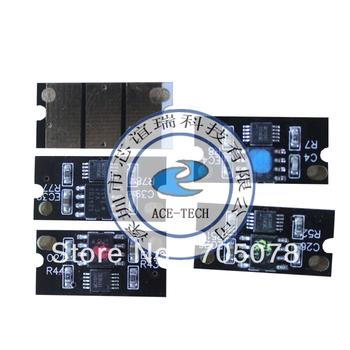 Compatible toner chip for Konica Minolta Magicolor 8650 color laser printer refill reset cartridge OEM manufacturer