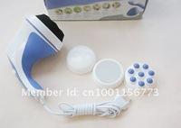 Relax tone MAMBO BODY MASSAGER (110v/220v)  24PCS/lot Free Fedex shipping