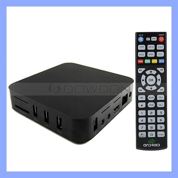 Google android 4.0 box internet tv box 1080p wifi hdmi full hd media