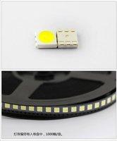 SMD5050 LED,  R/G/B/Y/White LED, 1000PCS/Reel, reputed mfg, high quality