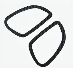 TATA CHINA FREE SHIPPING CHEVLOLET CRUZE carbon fiber stickers