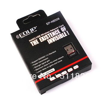 USB 802.11n 150M WiFi Wireless Lan Network Card Adapter free shipping 8315