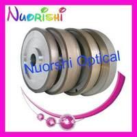 NID   grinding wheel  smilar Nidek auto lens edger  lens cutting wheel   diamond wheel