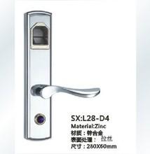 fingerprint access control promotion