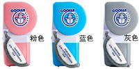 Free Shipping 2012 New ArrIived,1 piece New Mini Portable Hand Held Air Conditioner Small Fan drop shipping