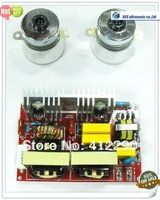 100W Ultrasonic small PCB 110V,Price including matching Transducers