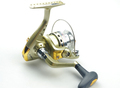 1pcs Fishing Reels A15-QG8-10 9BB+1RB  5.1:1 spinning reel sea/fresh water lure Tackle(China (Mainland))
