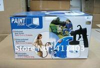 4pcs/lot DIY Paint Zoom Paint Sprayer As Seen On TV Spray Gun Paint Tool