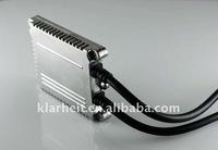 new tyle 35W DC digital slim hid ballast