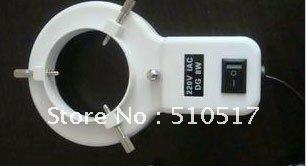 80000 the inner diameter of 60MM microscope light source or microscope ring light source, adjustable LED light source