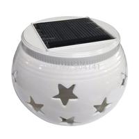 Free shipping NEW ARRIVAL SOLAR LED light,solar LED night lighting,lawn light,noval court garden lamp.