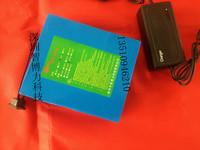 free DHL/EMS  shipping  1pcs/lot 36V    20Ah Lithium-ion/Li-ion Battery PVC Wrap eBike!