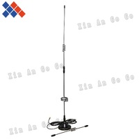 3G Antenna 14DBI /GSM/ CDMA Antenna Aerial for mobile phone Router antenna RP-SMA connector
