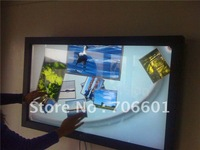 "55"" multi-touch screen / panel"