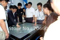 "65"" multi-touch screen / panel"