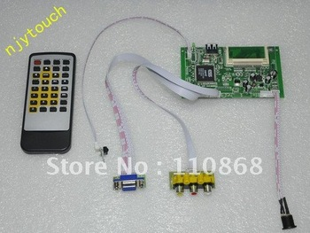 Advertising Player Board/AD card controller(media,music,video)TV Display Outdoor