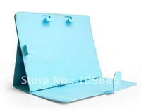 """Free shipping! 7"""" Leather case for tablet pc, Protector Jacket"""