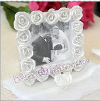 BeterWedding Presents wholesale Square Pearl Photo Frame SZ009 Wedding Gift, Wedding Favor