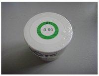 250K 0.5 0.50mm 0.50mm 0.50 mm BGA Solder Balls Pb Leaded Sn63Pb37 PMTC Made in Taiwan