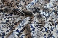 Free shipping/100% silk fabric / #LS0715