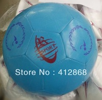 SIZE 5 TPU PROMOTIONAL STOCK SOCCER BALL