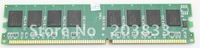 Free shipping + Desktop Ram Memory DDR 1G 400MHZ for any motherboard