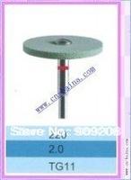 Dental lab laboratory material Full porcelain diamond grinder TG11 DIAMOND TURBO GRINDER grinding tool polishing tool
