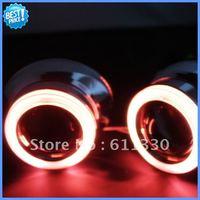 Top quality hid bi xenon projector lens angel eyes lens ID2212025