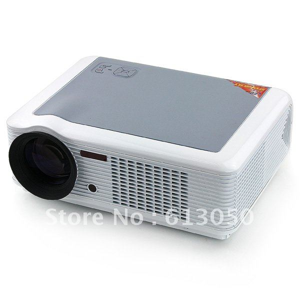 LED use commercial projector projector suitable for watching movies and play the game(China (Mainland))