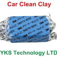 Detail Cleaner 160g Magic Car Clean Clay Bar Auto