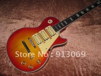 Customized orders Ace Frehley Budokan VOS LP Cus tom Electric Guitar