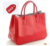 2012 Hot Sale Fashion Women Bag Lady PU handbag PU Leather Shoulder Bag Elegant lady handbag