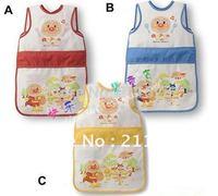 Baby bib/big meal bag/bread superman design saliva towel 790020