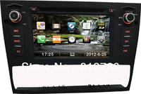 Car DVD Player For BMW E90,E91,E92,E93,E88,E82 built in GPS TV Radio Bluetooth Phone book 3G USB host