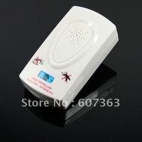 Free shipping  Electronic Ultrasonic Pest Repeller for Driving Rodent Away