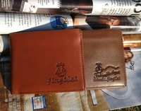 2014 hot sale Men's brand wallet