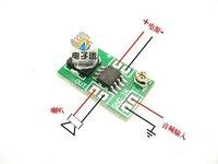 4pcs Mini LM386 Audio Power Amplifier 3V~12V 250mW