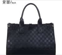 New Fashion Classical Styles of Black Women  handbags 1pc  free shipping