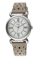 Free Shipping Big Sale Next Brand Gray Heritage Watch Big Off Cheap