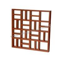 Senkejia wpc ceiling grid wood Square wood2,copy wood Background wall